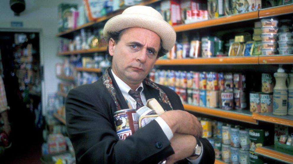 Unboxing Doctor Who Season 26 Blu-Ray