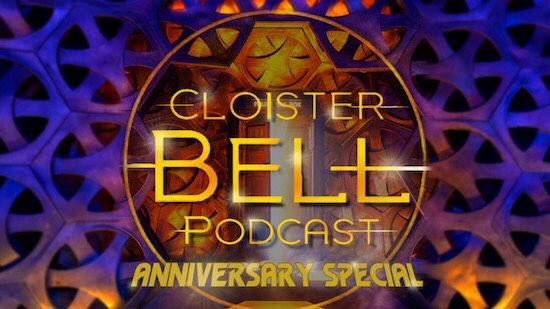 PODCAST 038: Anniversary Special | The Woman Who Fell To Earth REVISITED