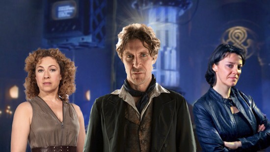 PODCAST 025: DOCTOR WHO Lies In Ruins | The Legacy Of Time