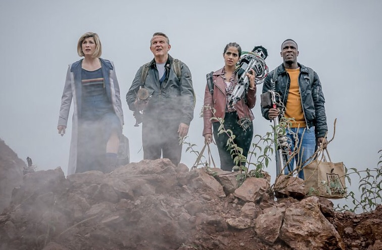 PODCAST 050: Ascension Of The Cybermen