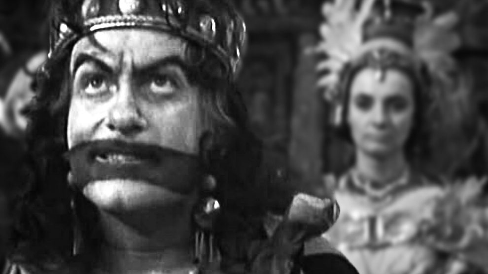 PODCAST 052: DOCTOR WHO The Aztecs