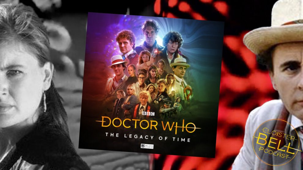 Doctor Who | The Legacy Of Time | Complete Review