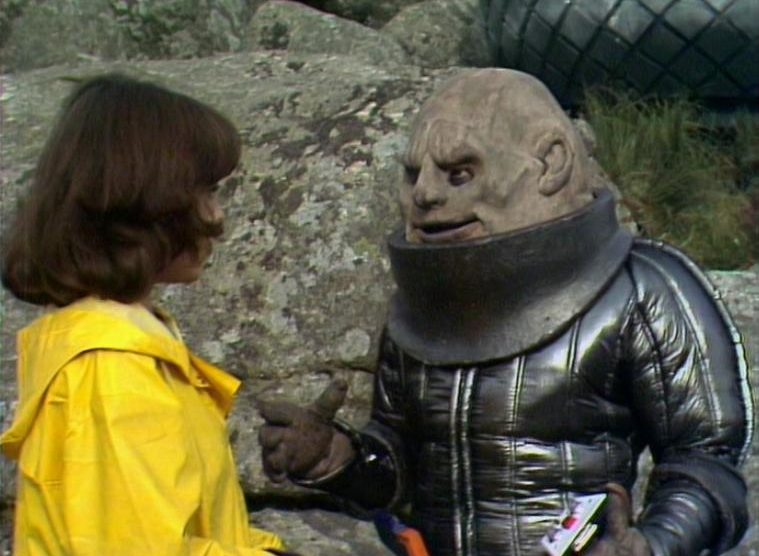PODCAST 076: DOCTOR WHO The Sontaran Experiment | Revisited