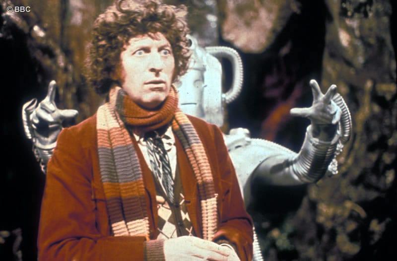 PODCAST 078: DOCTOR WHO Revenge of the Cybermen